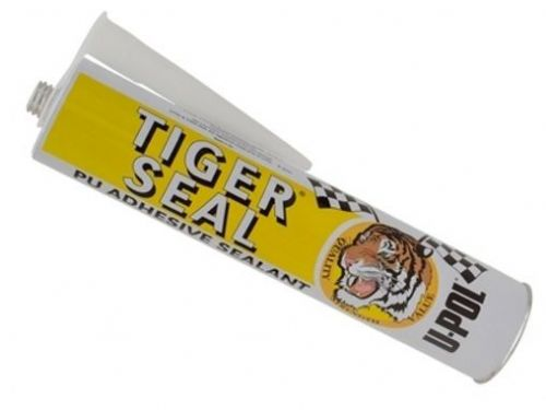 Tiger Seal 310ml Cartridge- DA6388BW